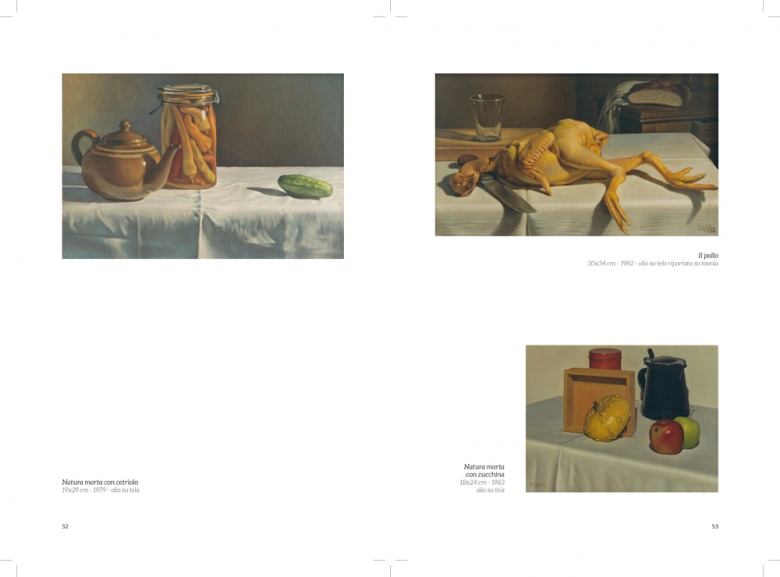 exhibition catalog (layout)