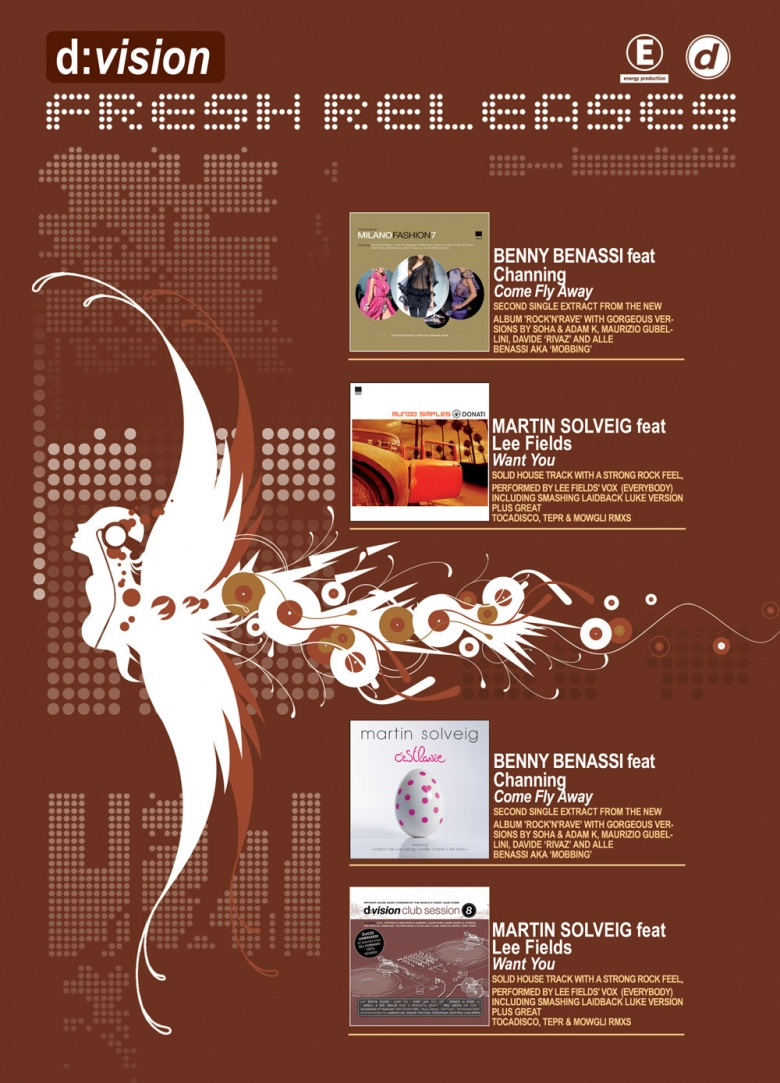 advertising in trade magazines