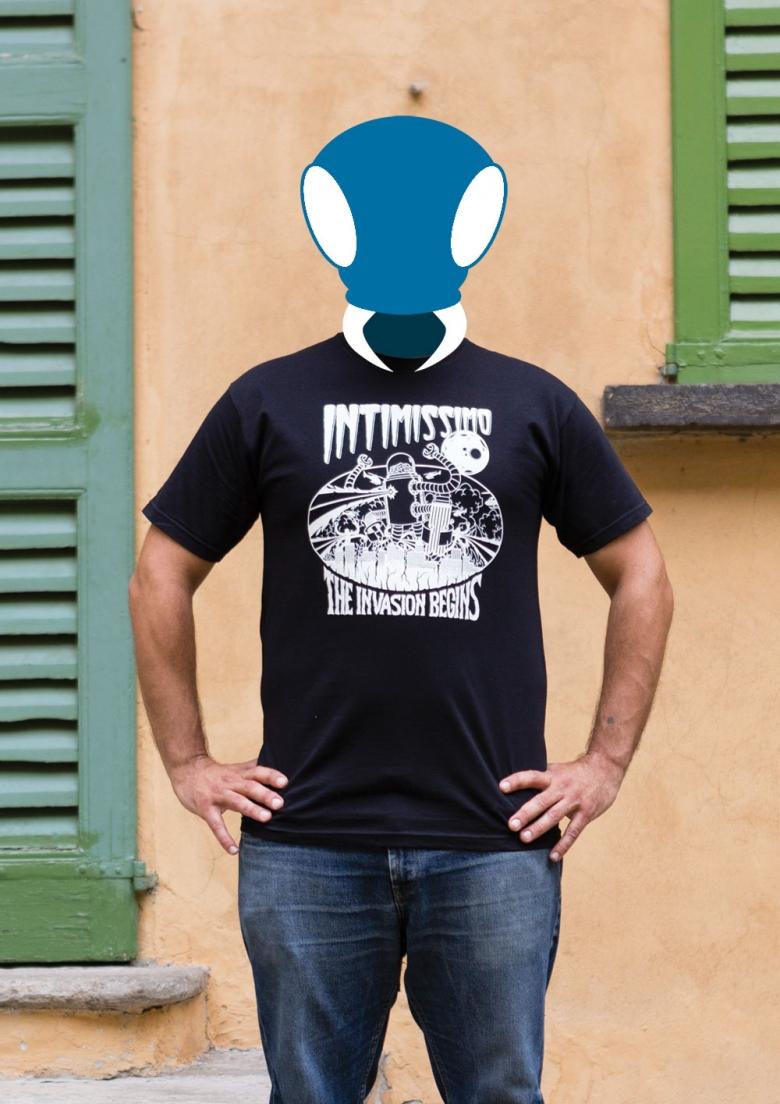 INTIMISSIMO T-shirt (2013)