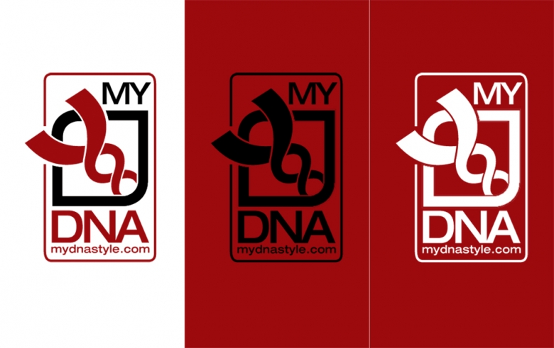 proposals for the logo and color development