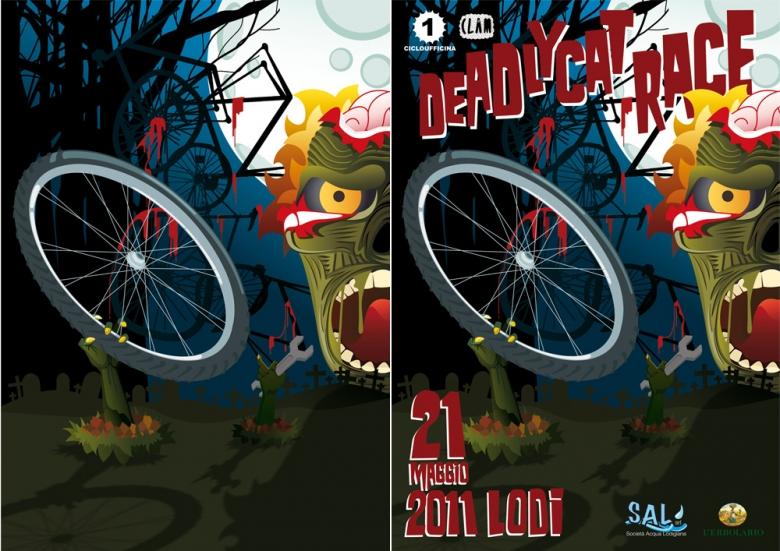 illustration + layout